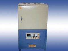 1400℃生产型电炉