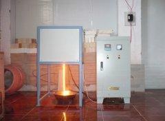 1600℃熔块炉